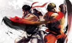 Street Fighter Ken Background Is Cool Wallpapers
