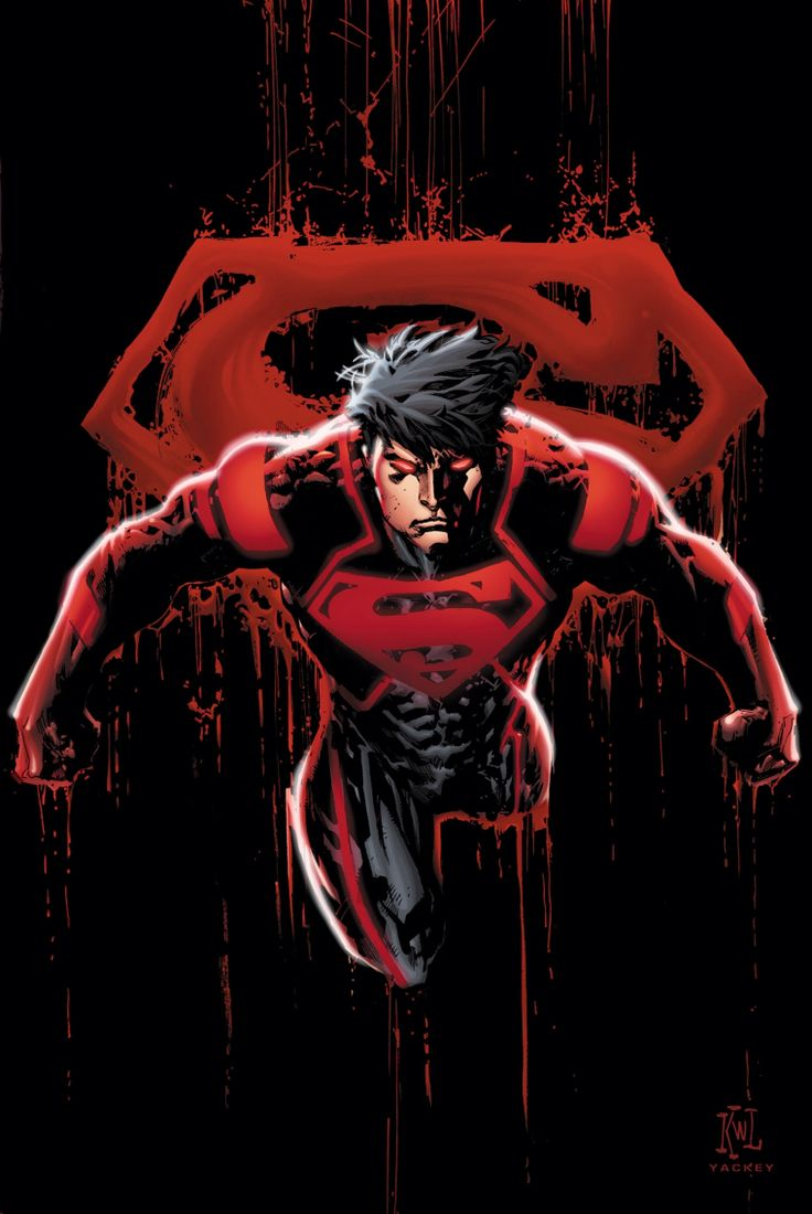 Superboy New 52 Pictures Is Cool Wallpapers