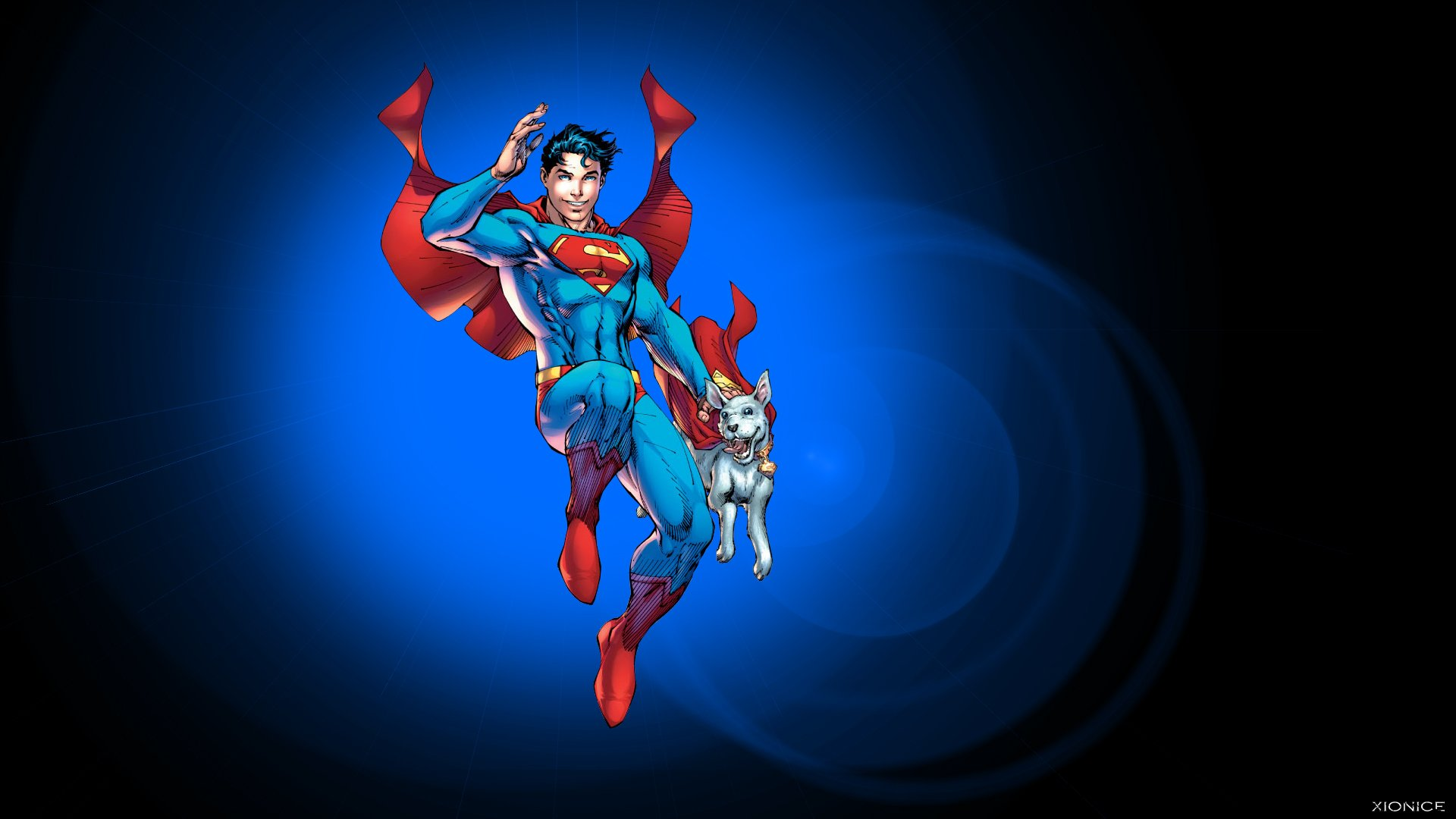 Superboy New 52 Wallpaper Background Is Cool Wallpapers