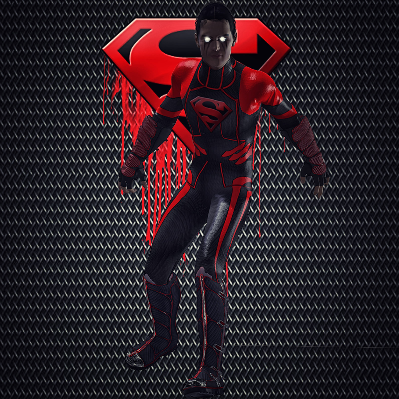 Superboy New 52 Wallpaper Widescreen Is Cool Wallpapers