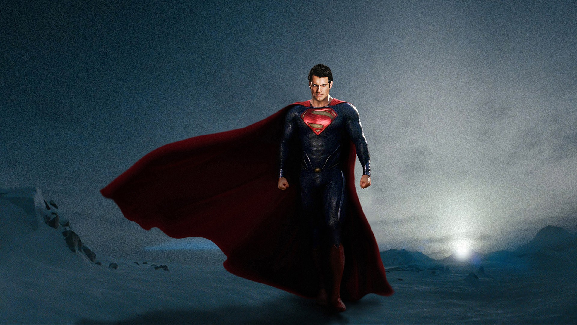 Superman Man Of Steel Logo Wallpapers 1080p Is Cool Wallpapers