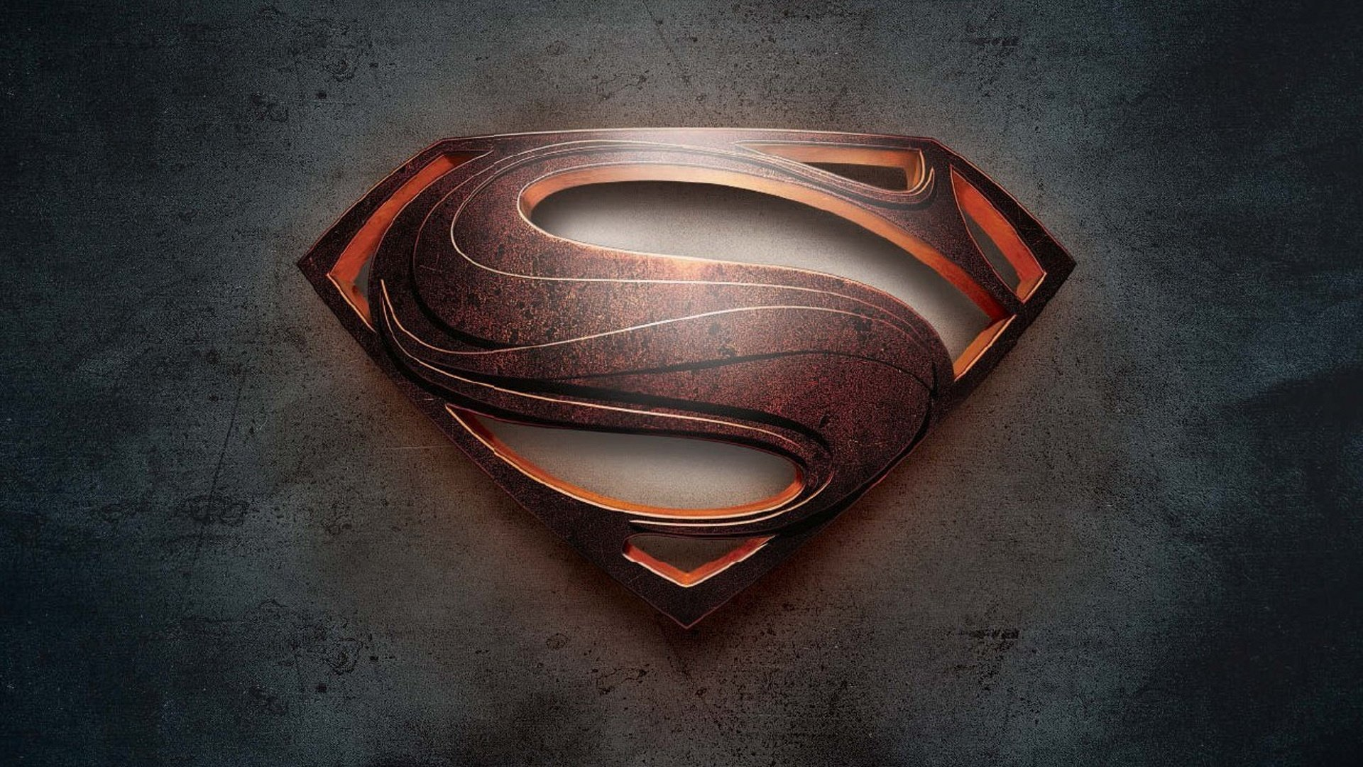 Superman Man Of Steel Logo Wallpapers Picture Is Cool Wallpapers