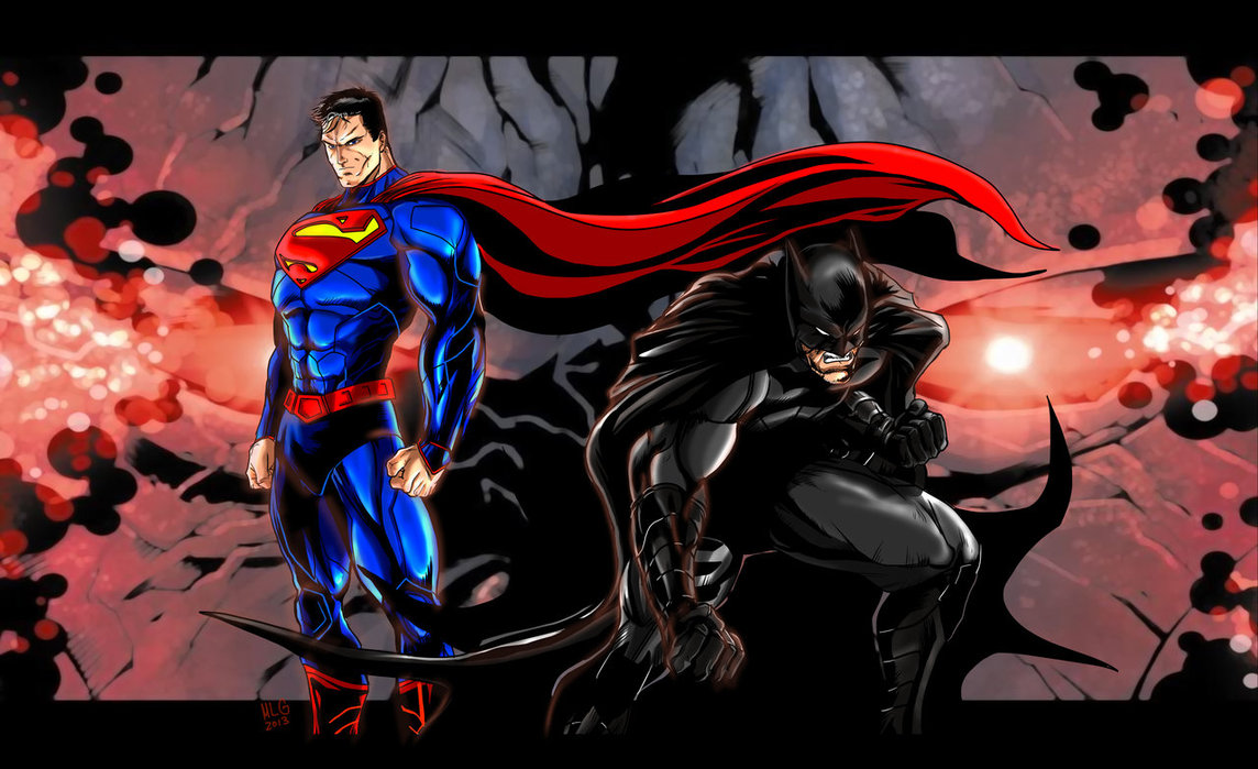 Superman New 52 Image Is Cool Wallpapers