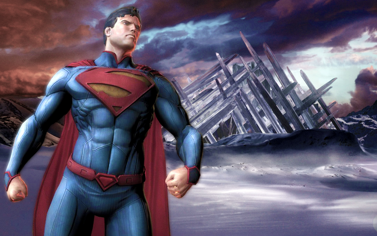 Superman New 52 Pictures Is Cool Wallpapers