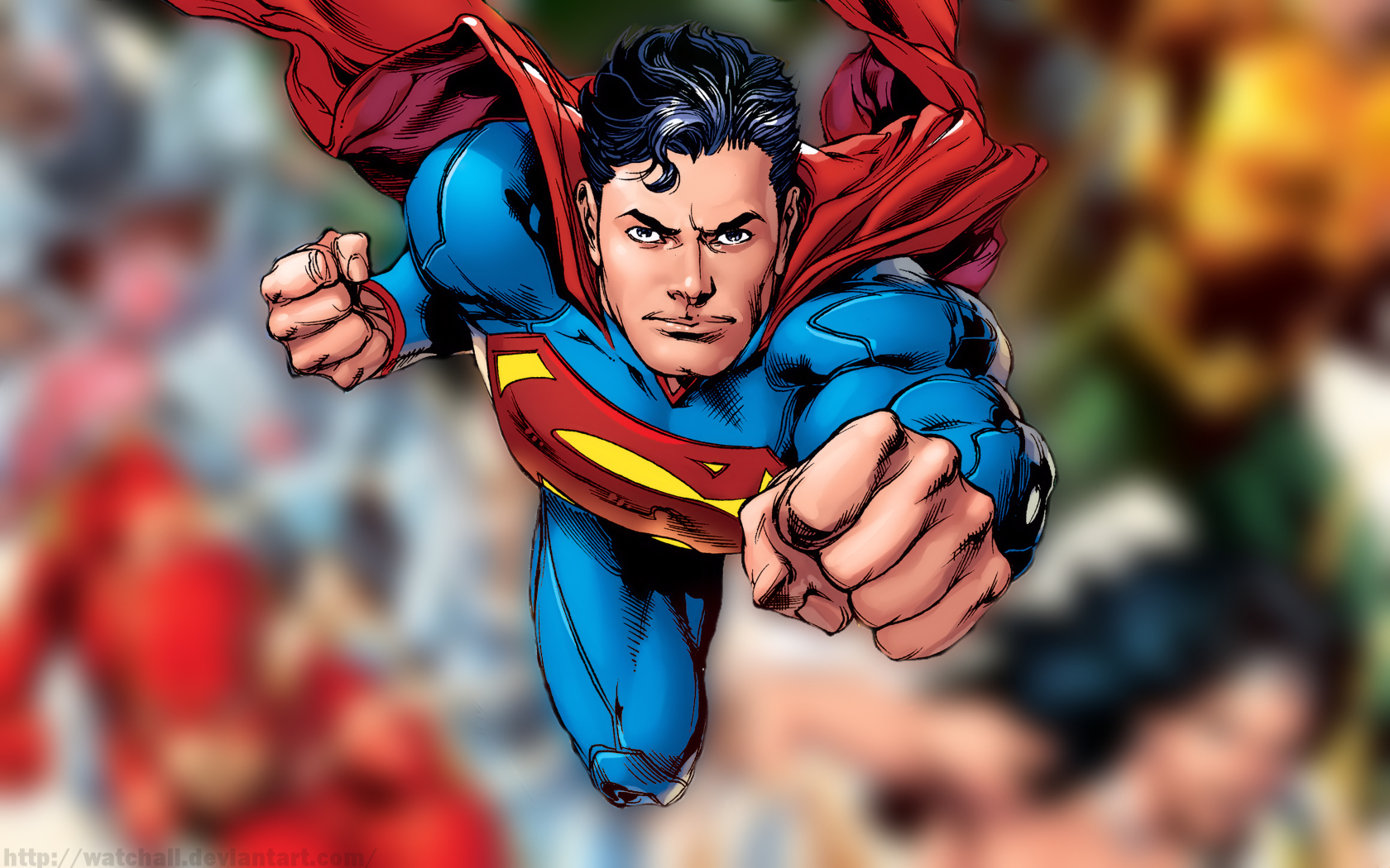 Superman New 52 Wallpaper 1080p Is Cool Wallpapers