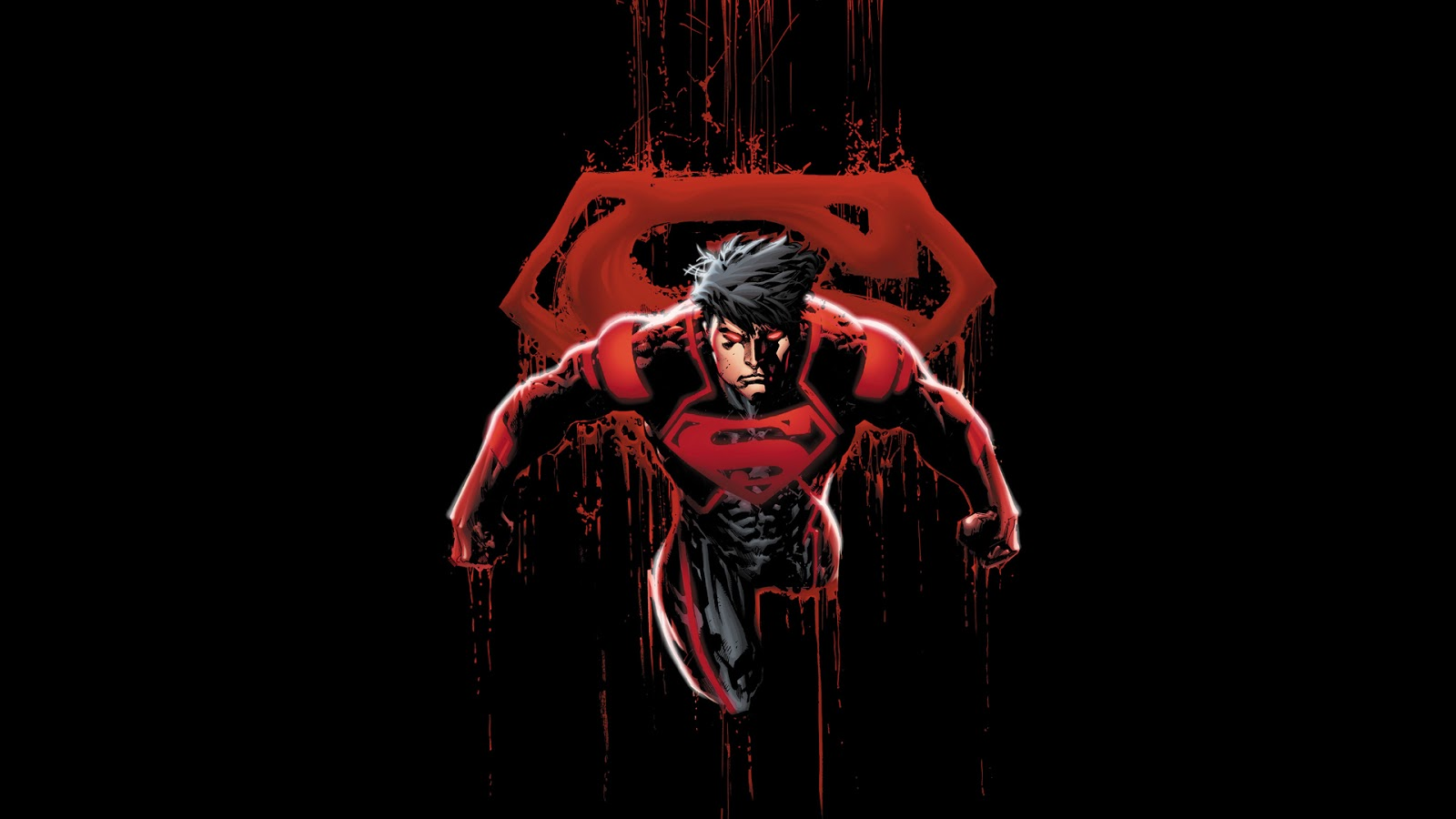 Superman New 52 Wallpaper Photo Is Cool Wallpapers