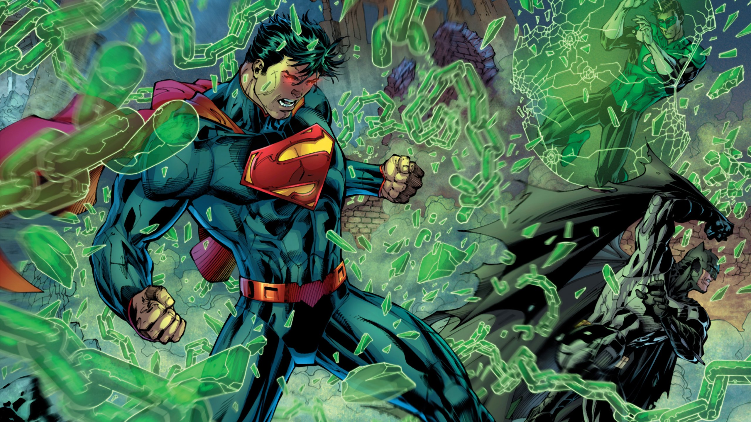 Superman New 52 Wallpapers Hd Is Cool Wallpapers