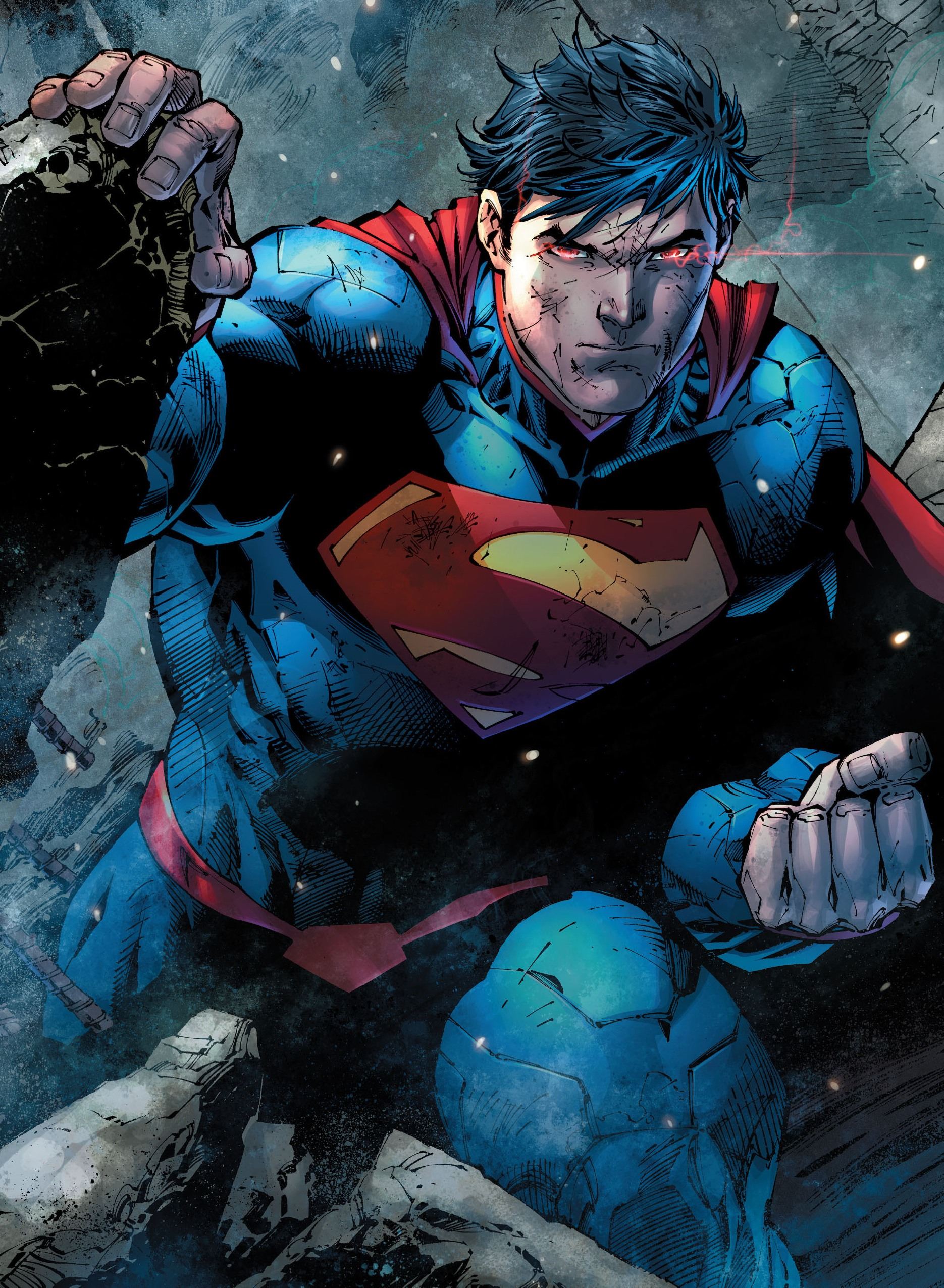 Superman New 52 Wallpapers High Quality Is Cool Wallpapers