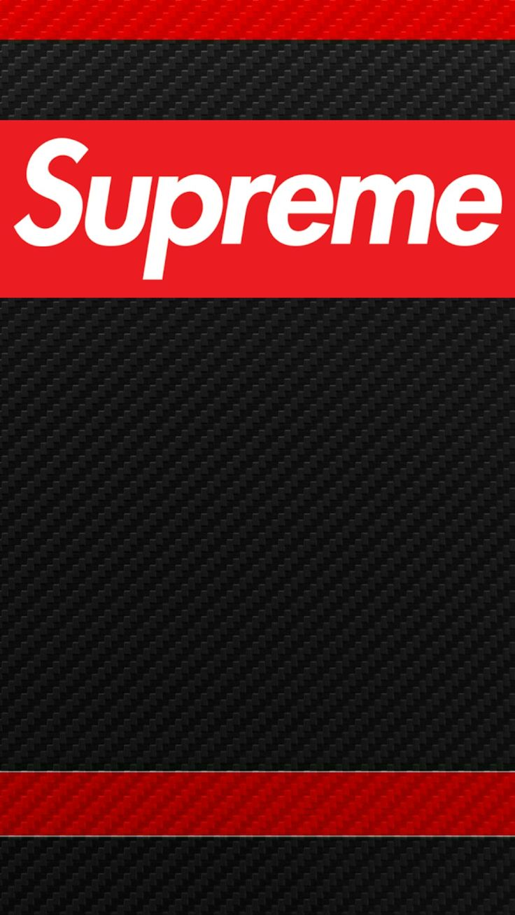 Supreme Background Is Cool Wallpapers