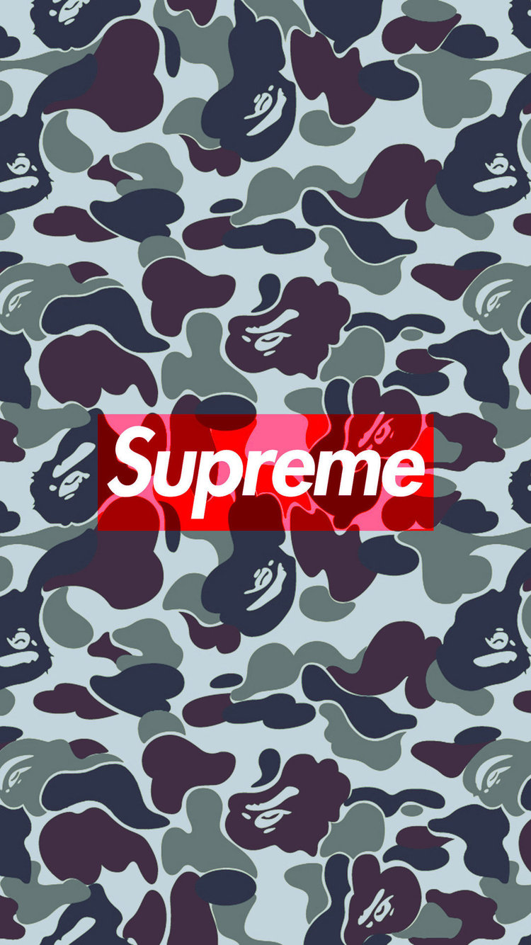 Supreme Wallpapers Is Cool Wallpapers
