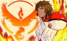 Team Valor Candela Wallpaper Free Is Cool Wallpapers