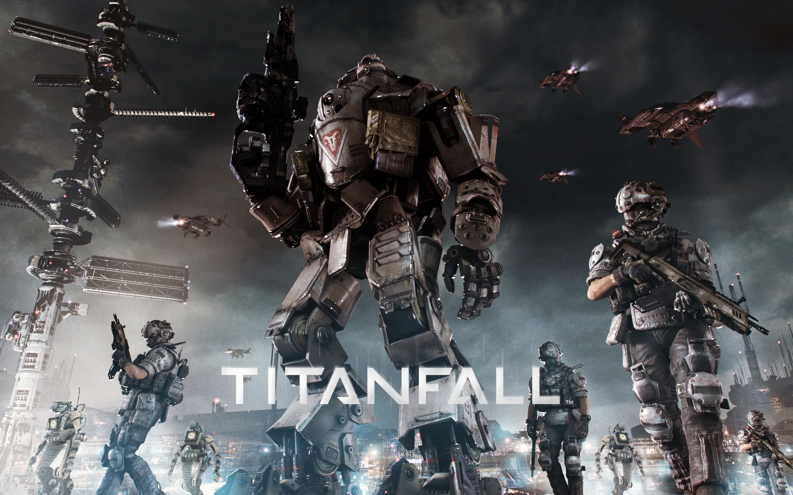 Titanfall 2 Wallpaper High Quality Resolution Is Cool Wallpapers