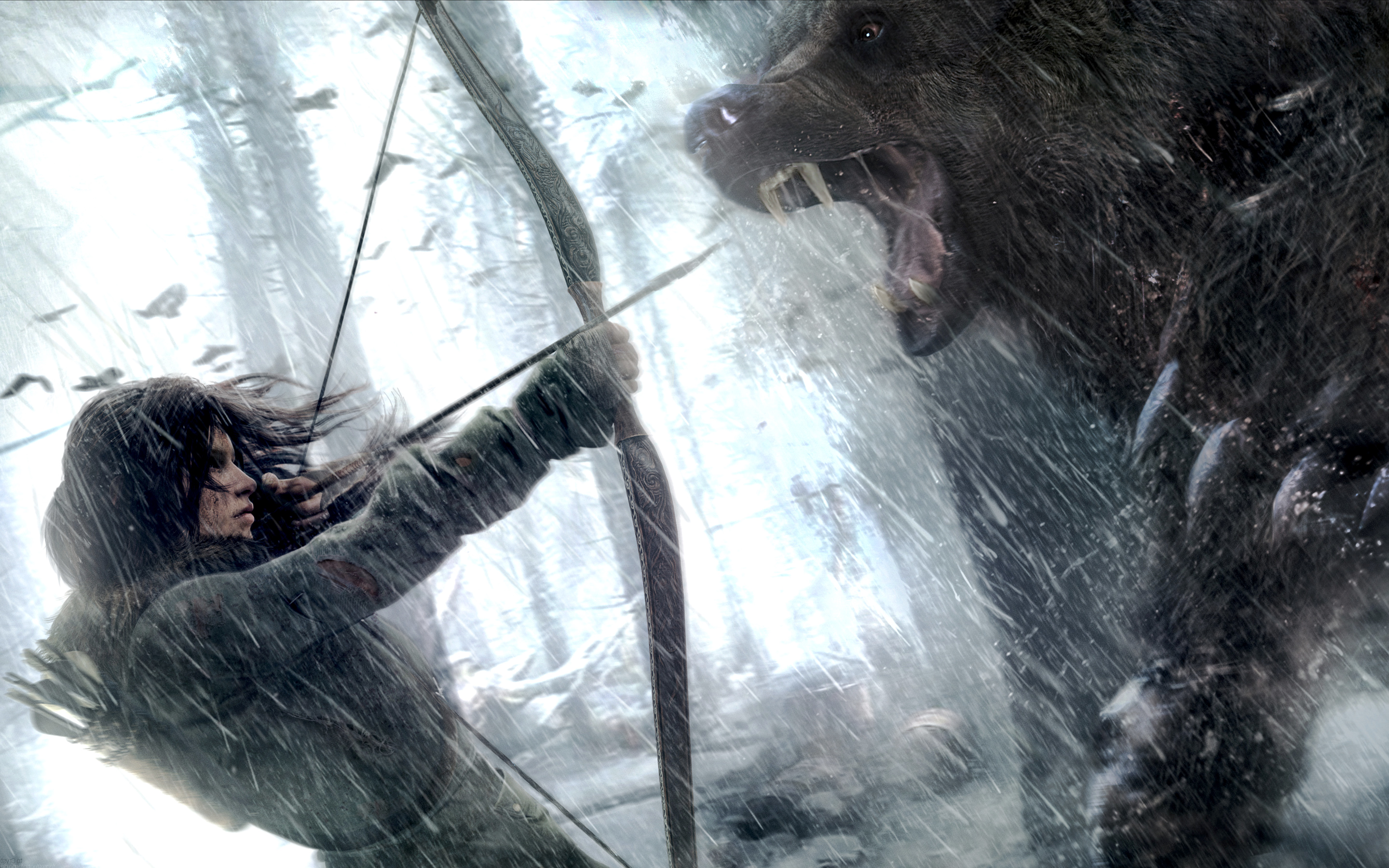 Tomb Raider Wallpaper Images Is Cool Wallpapers