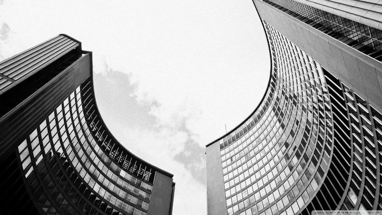 Toronto Black And White Wallpapers 1080p Is Cool Wallpapers
