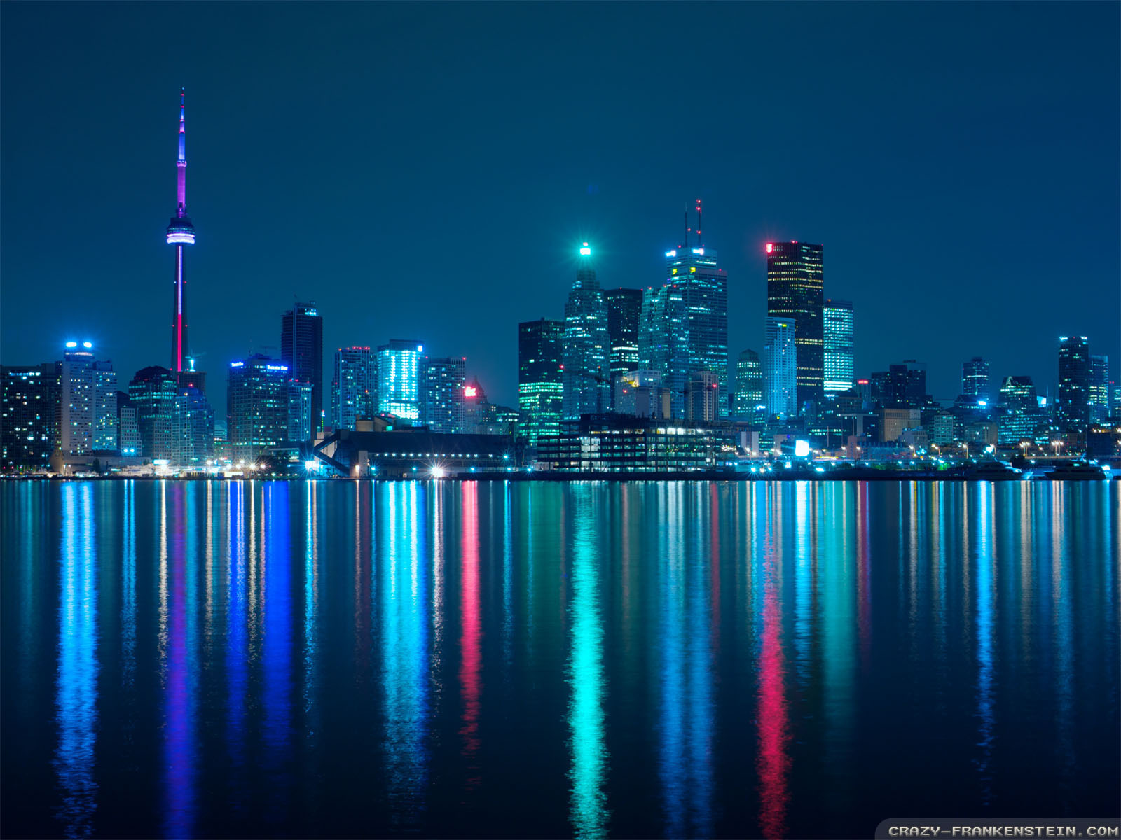 Toronto Wallpapers Hd Is Cool Wallpapers