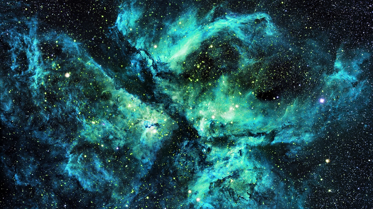Trippy Outer Space Wallpaper Is Cool Wallpapers