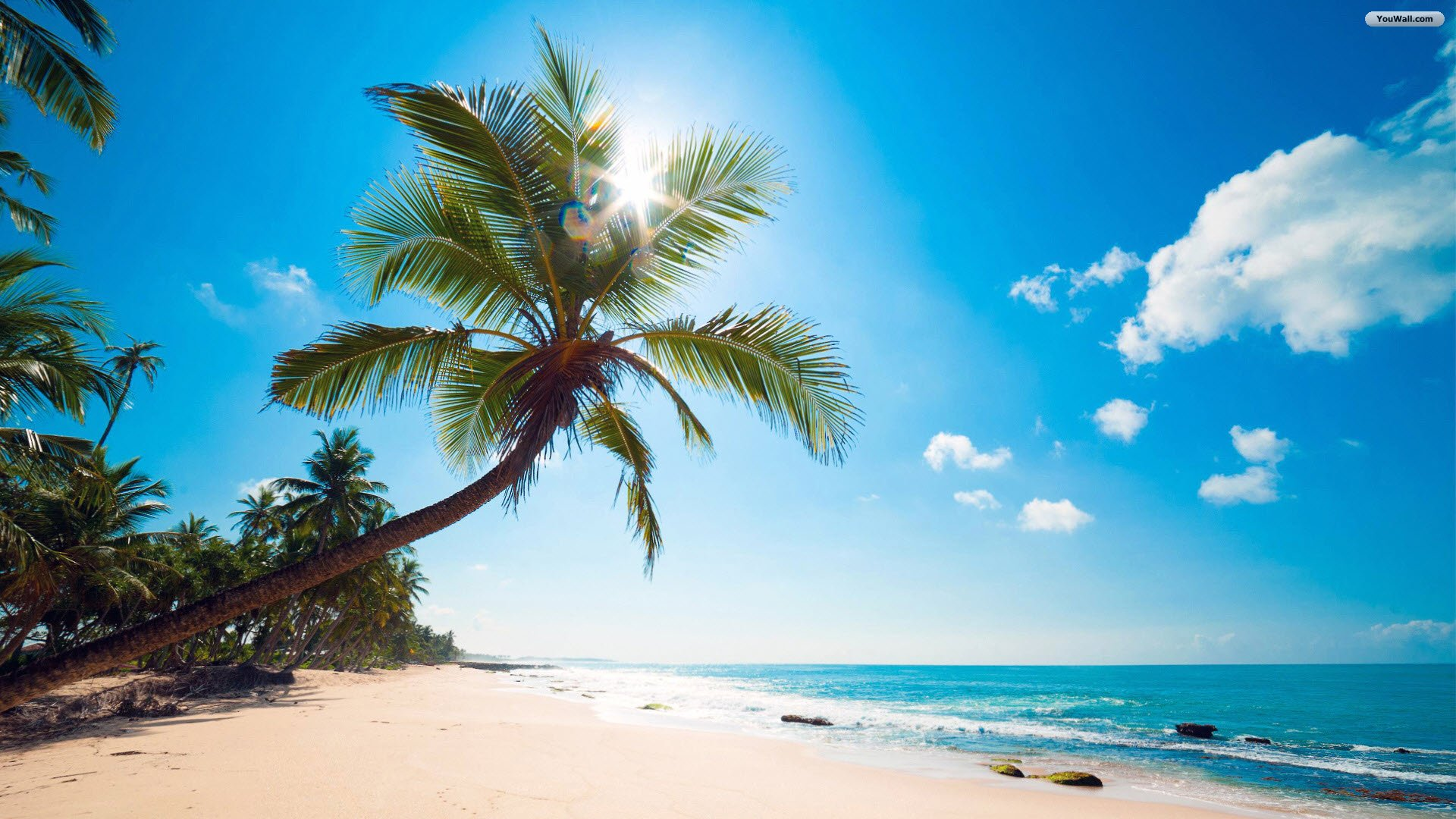 Tropical Beach Wallpapers High Resolution Is Cool Wallpapers