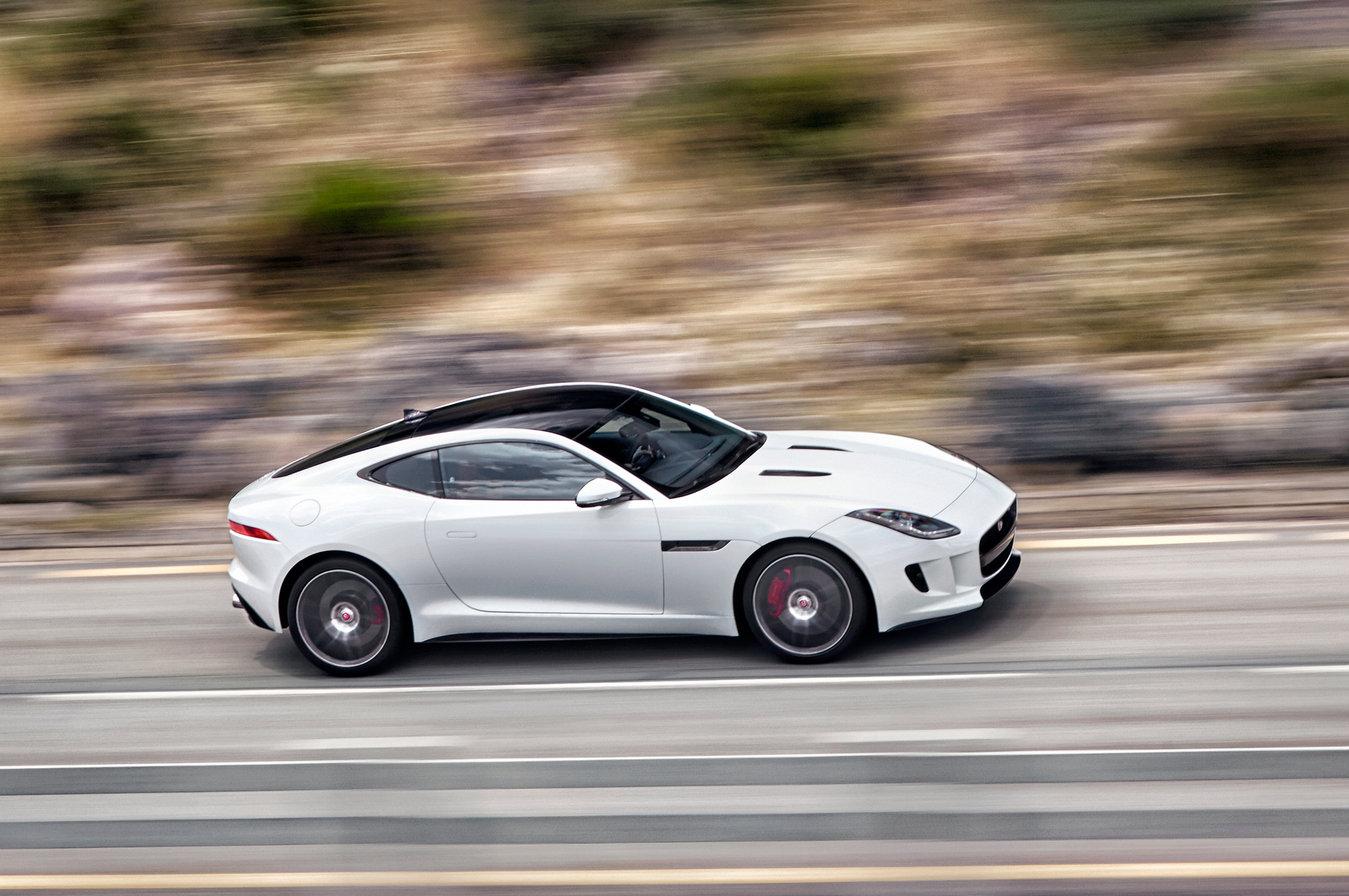 White Jaguar Car Wallpapers Picture Is Cool Wallpapers