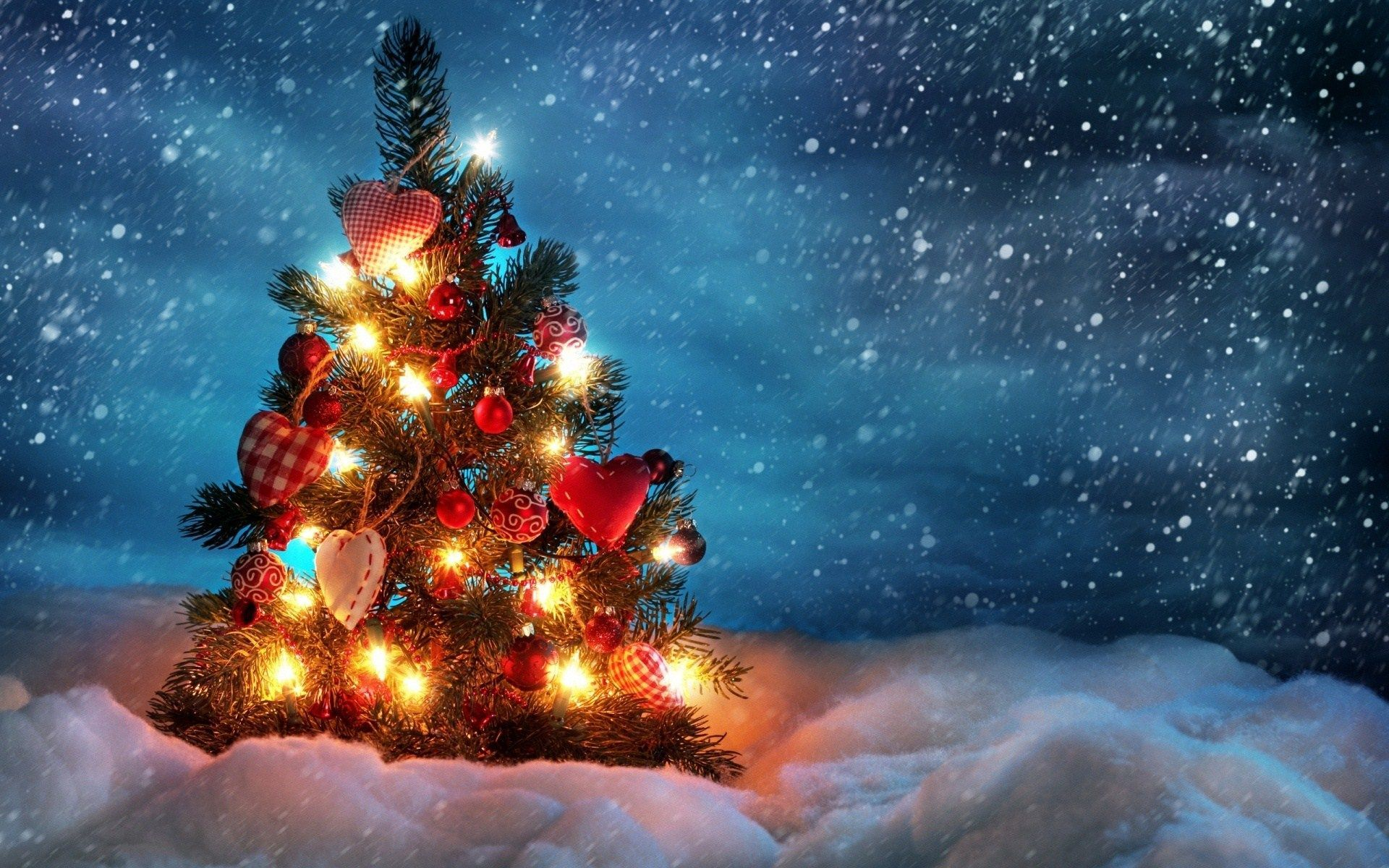 Winter Christmas Wallpapers Picture Is Cool Wallpapers