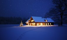 Winter Night Wallpapers Is Cool Wallpapers
