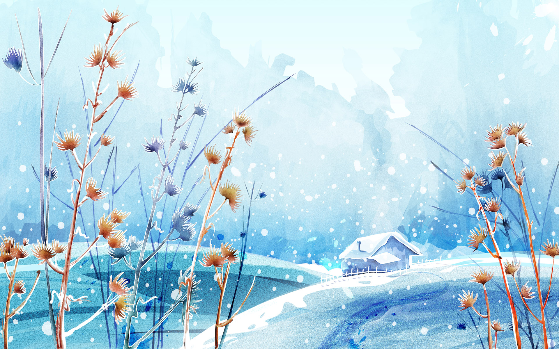 Winter Wallpaper Desktop Is Cool Wallpapers