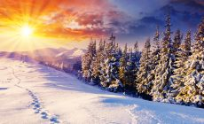 Winter Widescreen Wallpapers Widescreen Is Cool Wallpapers