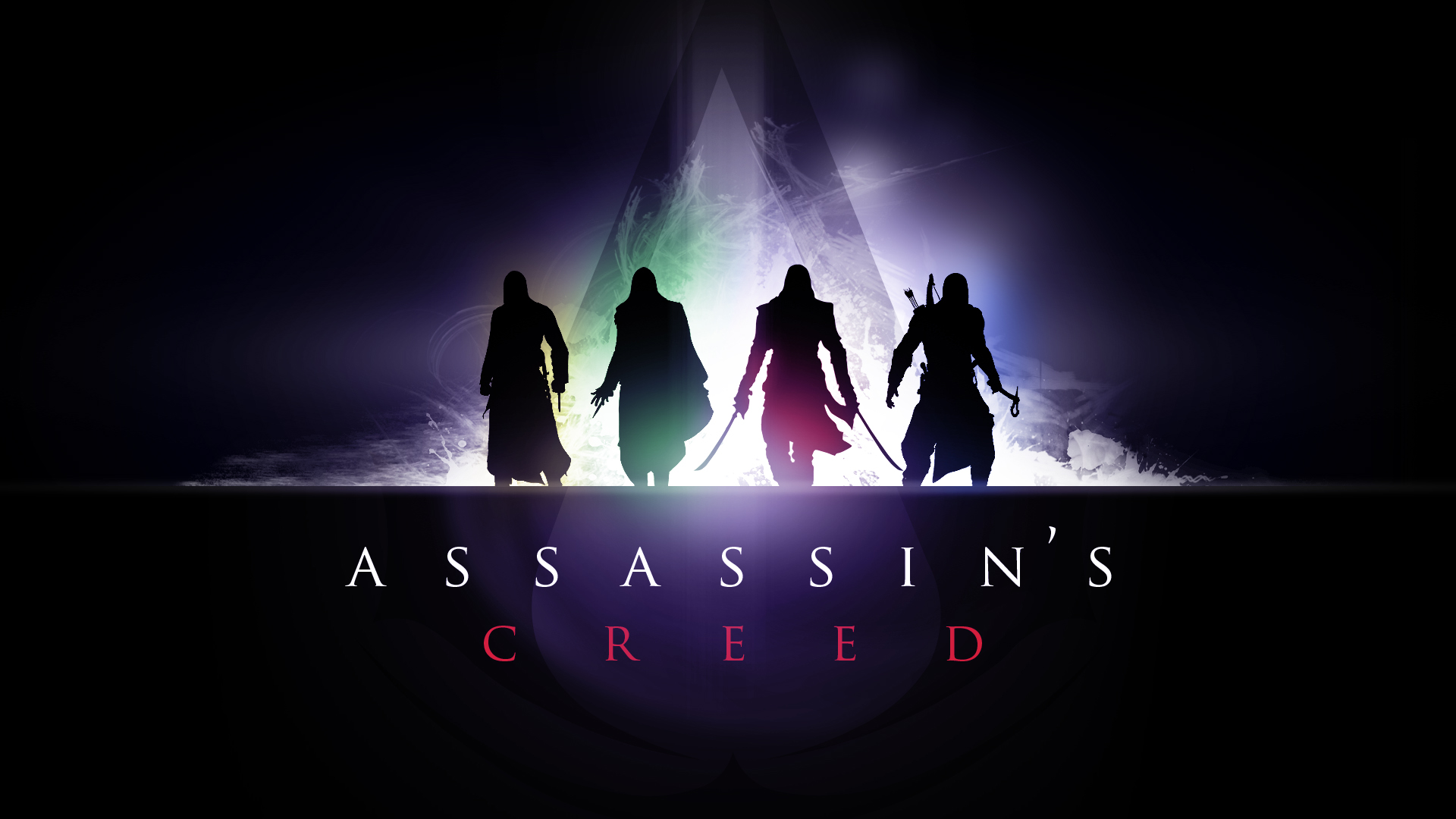 Assassins Creed Nothing Is True Wallpapers Background Is Cool Wallpapers