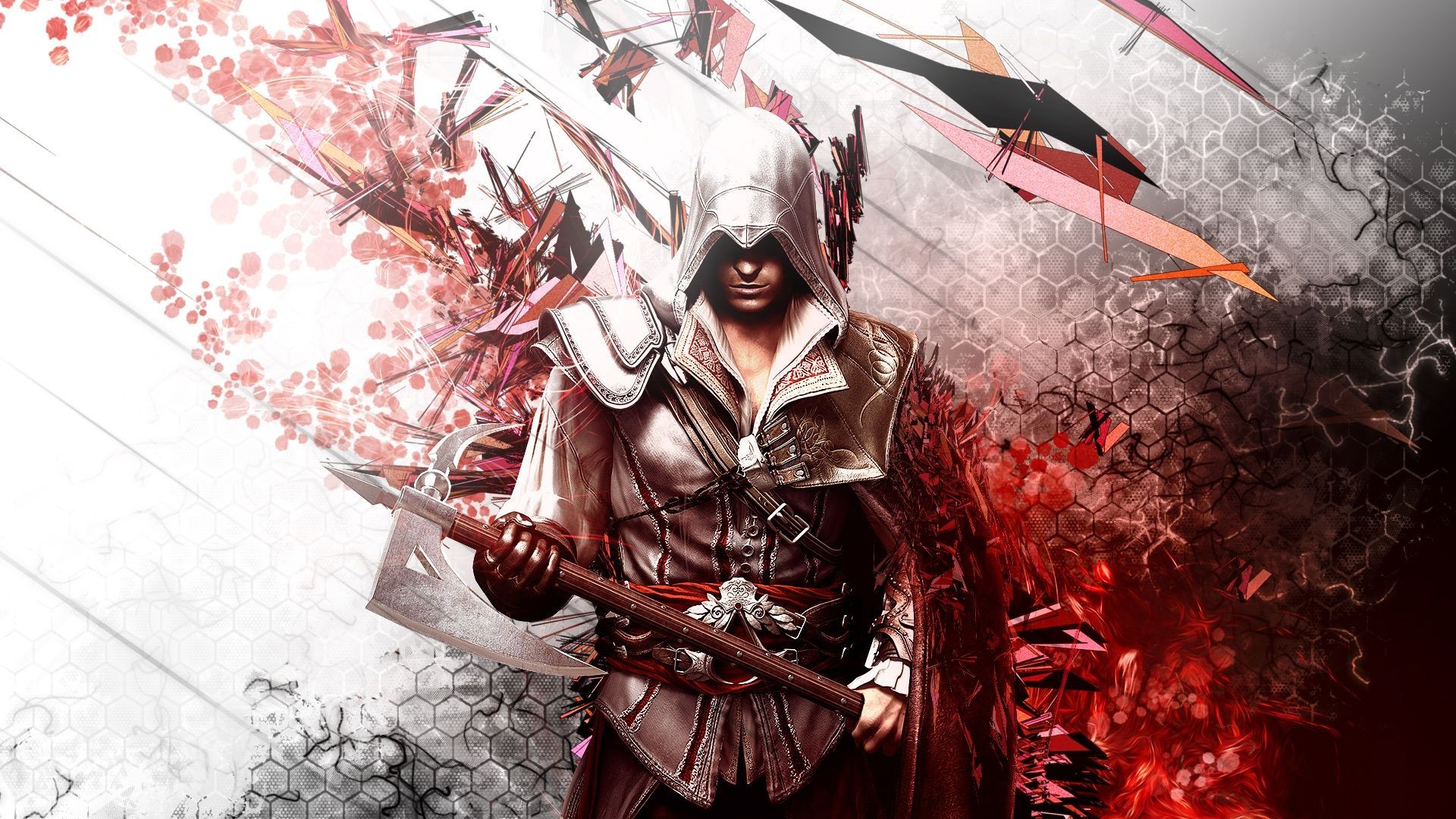 Assassins Creed Wallpapers Mobile Is Cool Wallpapers