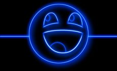 Blue Neon Wallpaper Mobile Is Cool Wallpapers