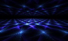 Blue Neon Wallpaper Wide Is Cool Wallpapers
