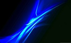 Blue Neon Wallpapers Wide Is Cool Wallpapers