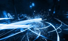 Blue Neon Wallpapers Widescreen Is Cool Wallpapers