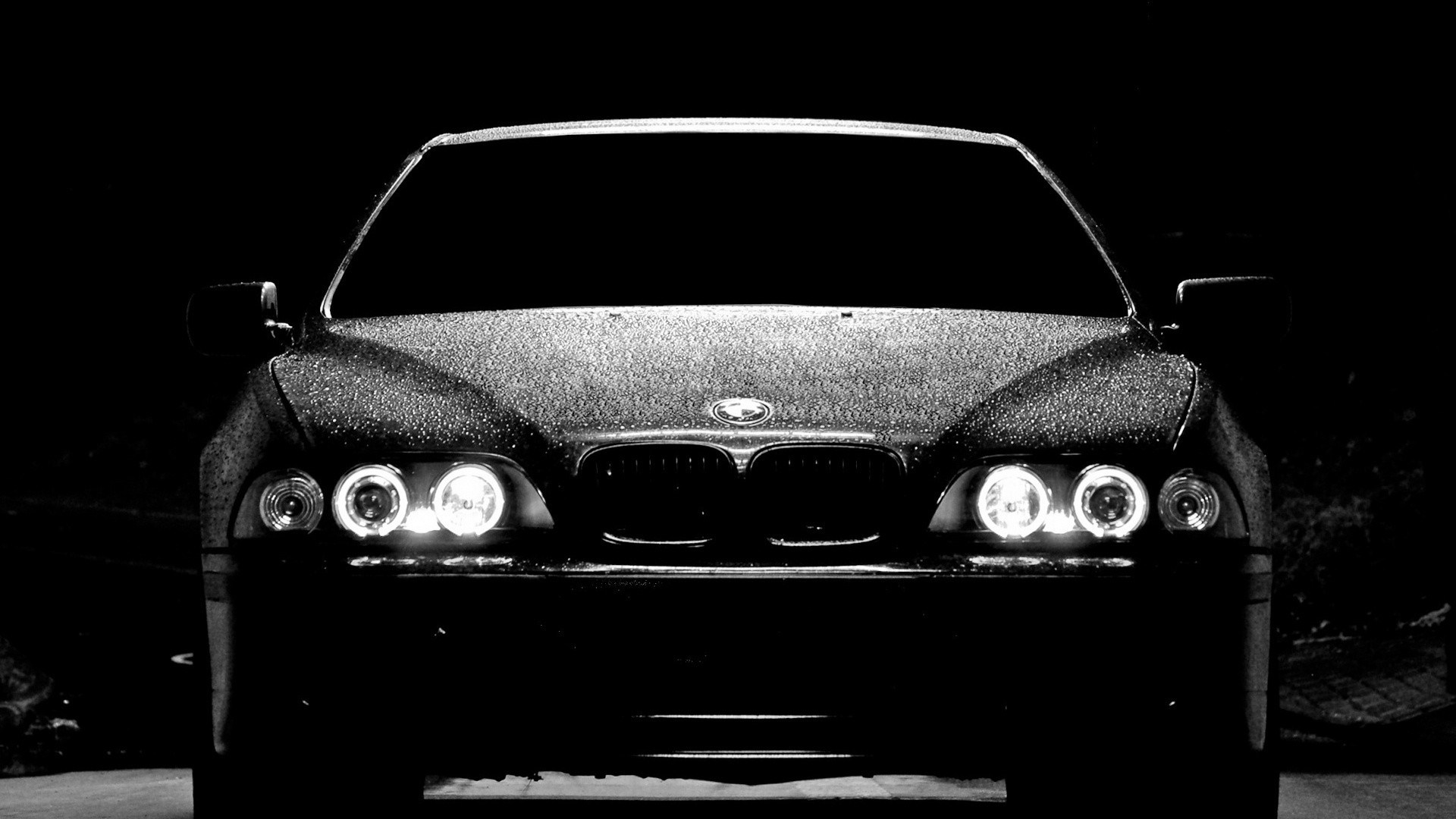 Bmw Black Wallpaper High Quality Resolution Is Cool Wallpapers