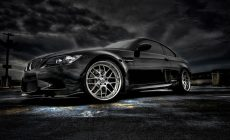 Bmw Black Wallpapers Desktop Is Cool Wallpapers
