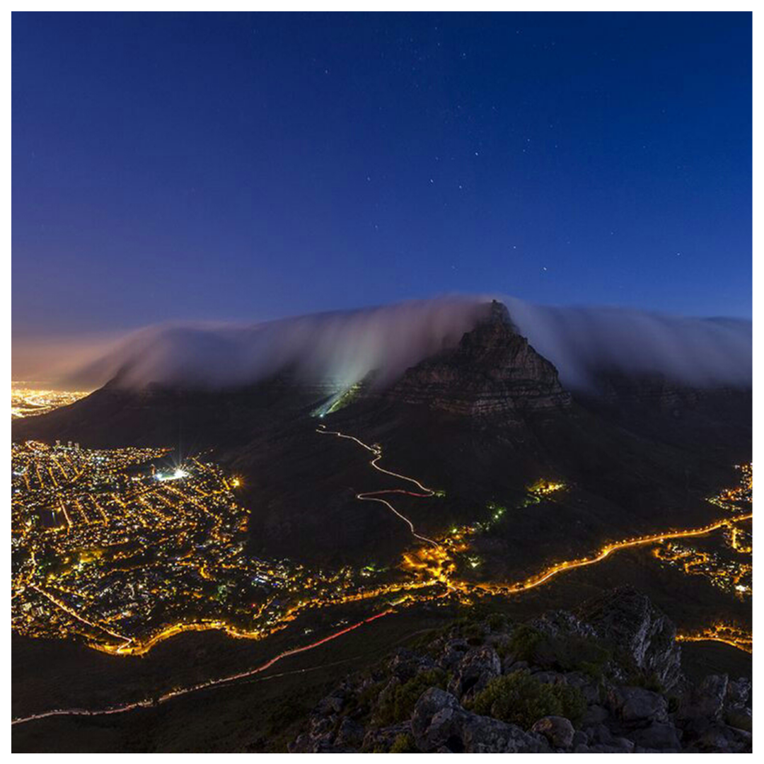 Cape Town Sunset Wallpaper For Iphone Is Cool Wallpapers