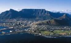 Cape Town Table Mountain Picture Is Cool Wallpapers