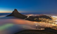 Cape Town Table Mountain Wallpapers Is Cool Wallpapers