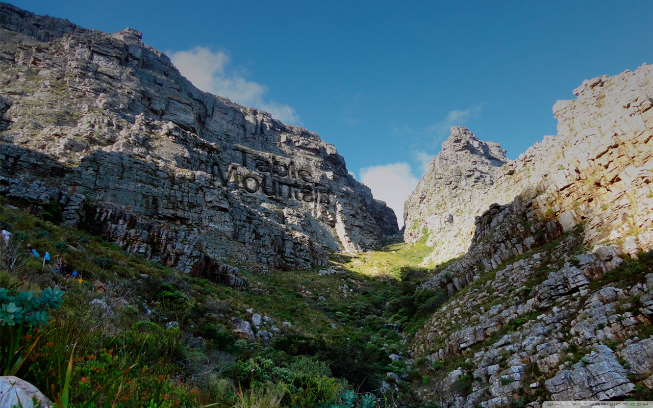 Cape Town Table Mountain Wallpapers Background Is Cool Wallpapers
