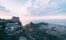 Cape Town Table Mountain Wallpapers Hd Resolution Is Cool Wallpapers