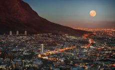 Cape Town Table Mountain Wallpapers Widescreen Is Cool Wallpapers