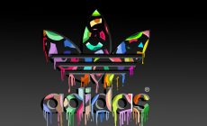 Colorful Adidas Wallpaper 1080p Is Cool Wallpapers