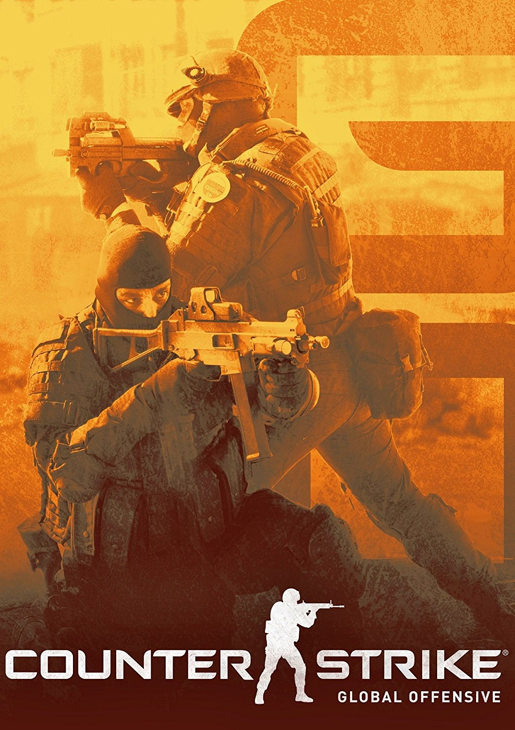 Counter Strike Global Offensive Poster Wallpapers For Iphone Is Cool Wallpapers