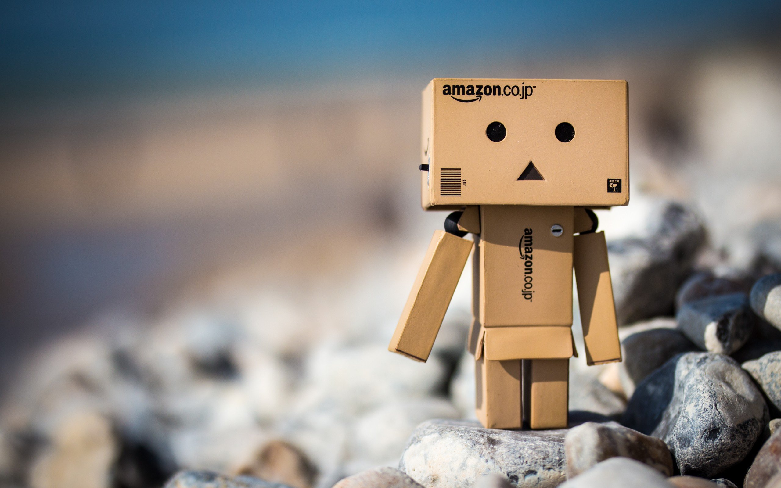 Cute Box Robot Wallpaper Wide Is Cool Wallpapers