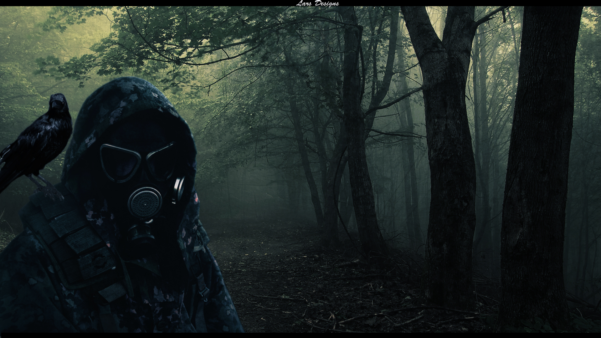 Dark Forest S Images Is Cool Wallpapers