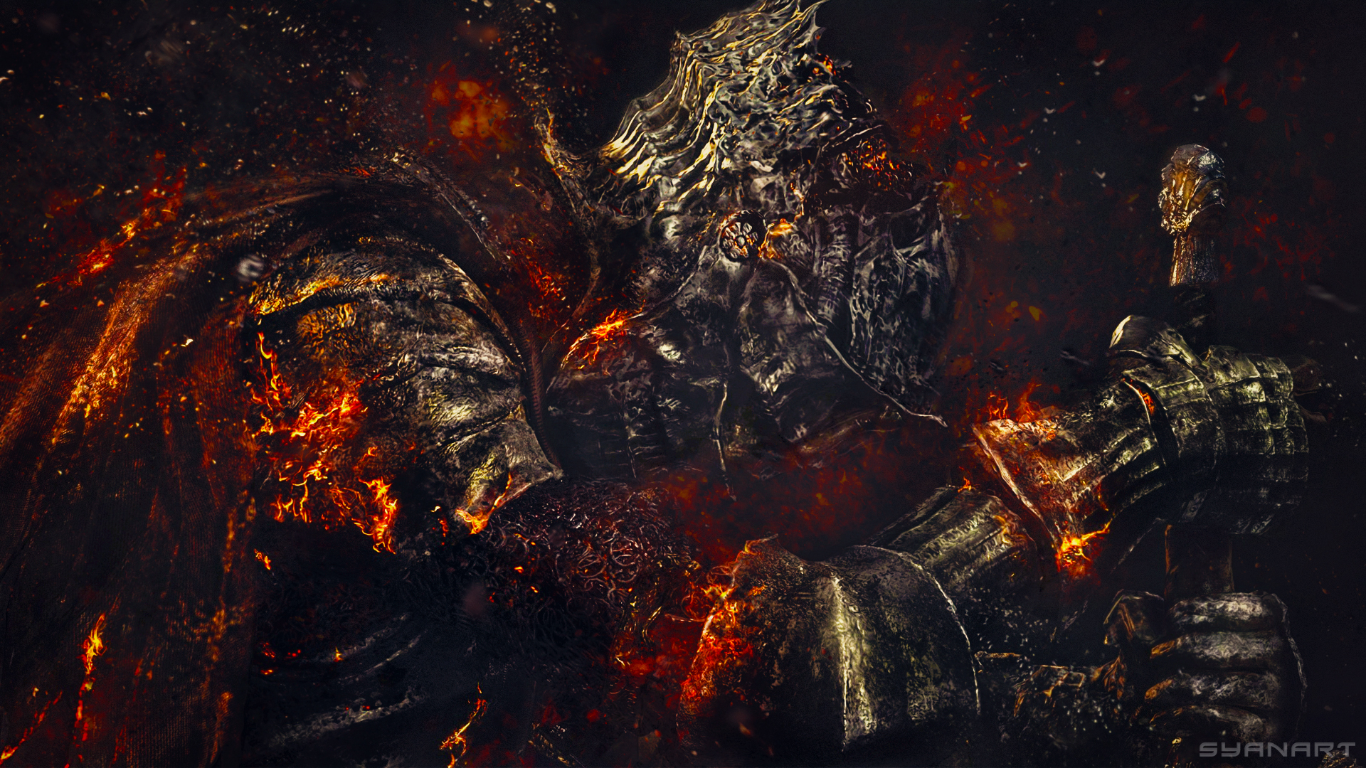 Dark Souls 3 Wallpapers For Android Is Cool Wallpapers