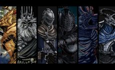 Dark Souls Ornstein Wallpaper High Resolution Is Cool Wallpapers