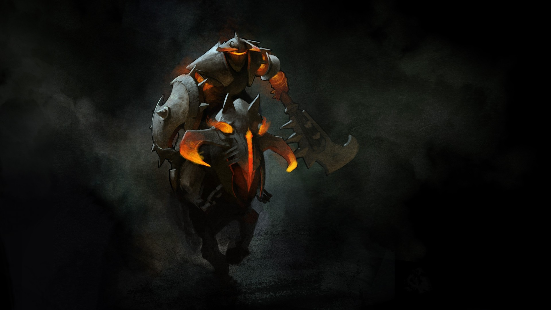 Dota 2 Chaos Knight Wallpapers For Android Is Cool Wallpapers