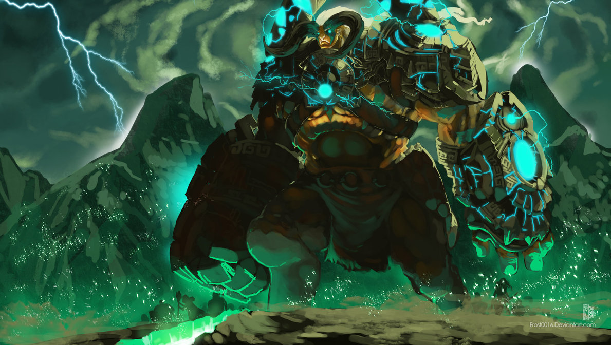 Dota 2 Elder Titan Wallpaper 1080p Is Cool Wallpapers