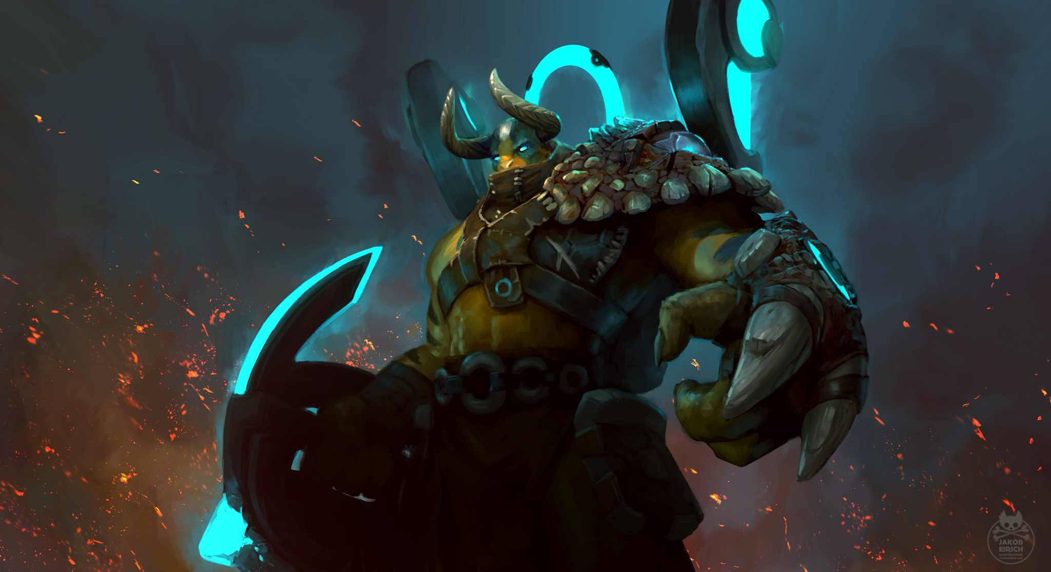 Dota 2 Elder Titan Wallpapers High Quality Is Cool Wallpapers