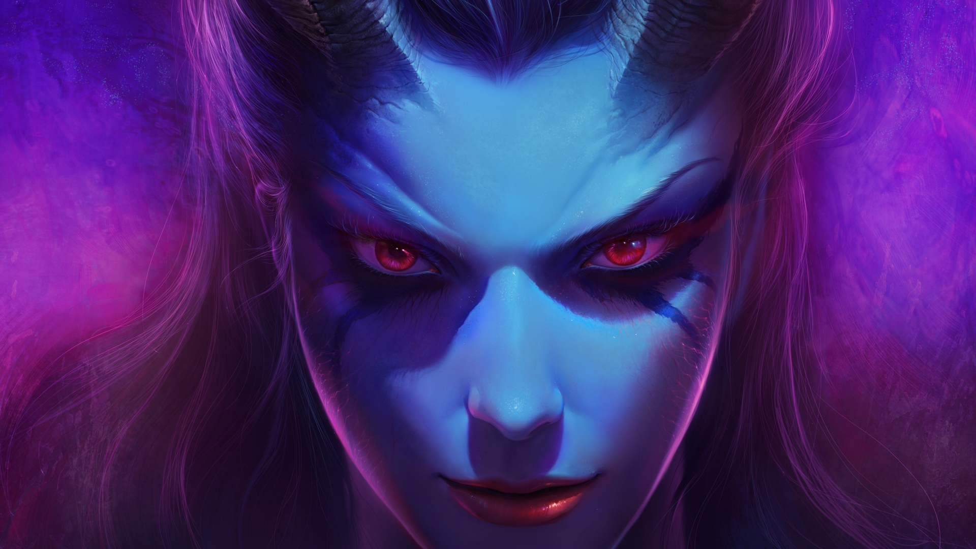 Dota 2 Queen Of Pain Wallpapers High Definition Is Cool Wallpapers